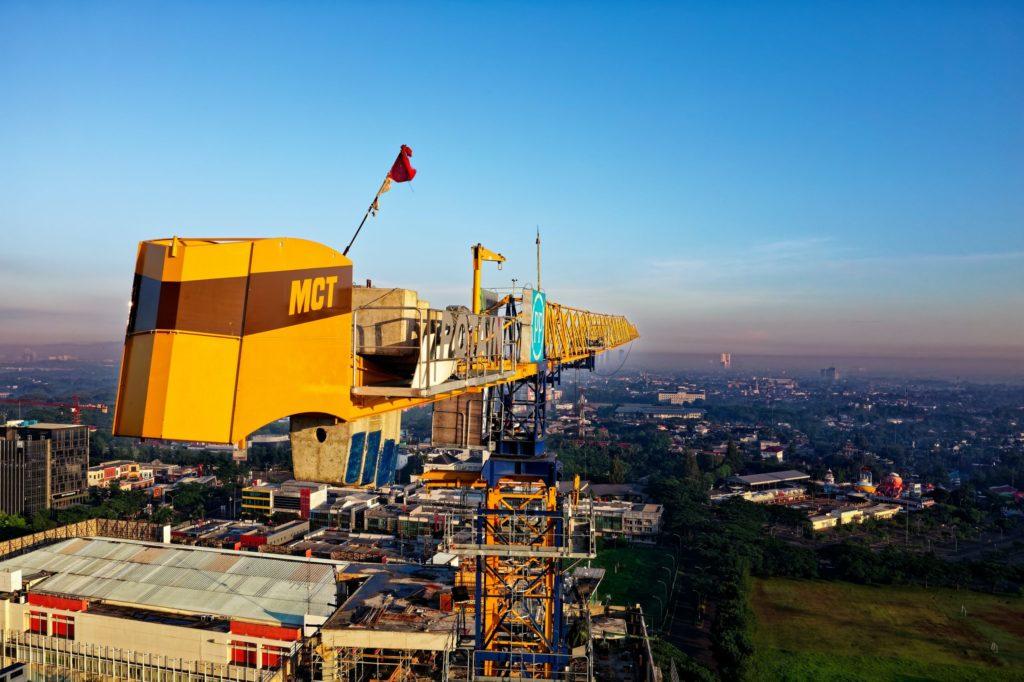 Maintenance Strategies for Heavy Machinery